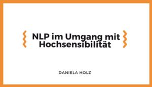 Abschlussarbeit NLP